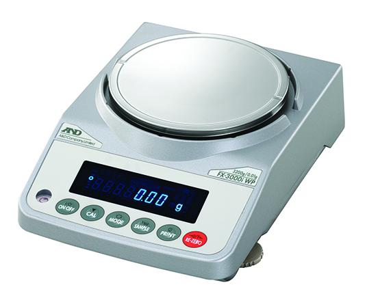 FX-i-WP IP65 Precision Waterproof Balances