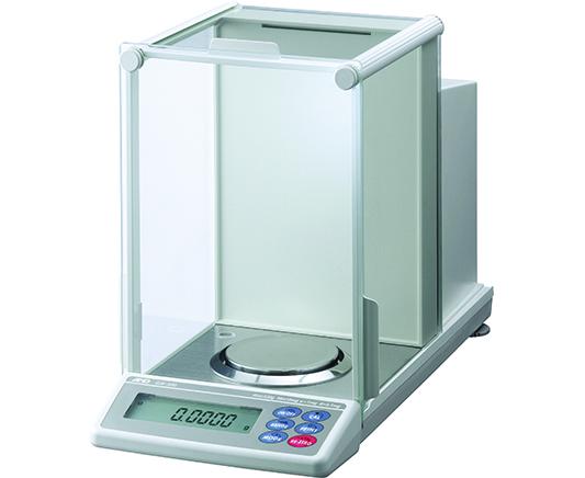 GH-252 Internal Calibration Analytical Balance