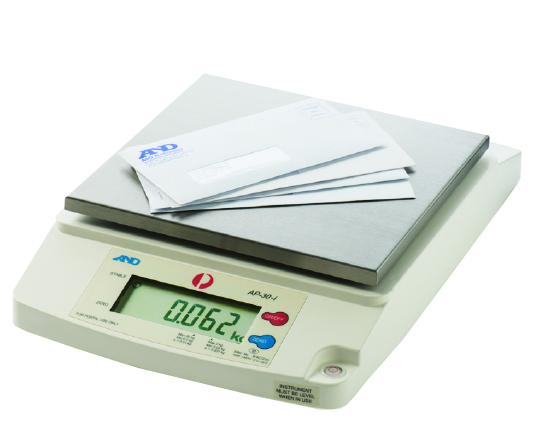 AP30i Postal Scale