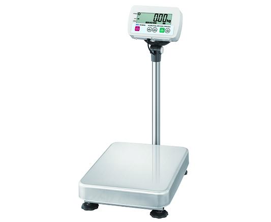 SC Series Waterproof Platform Scales with SUS304 baseworks
